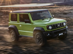 All-New Jimny