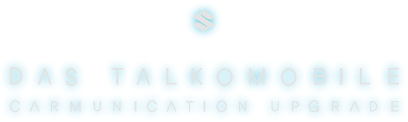 Das Talkomobile - Communication Upgrade