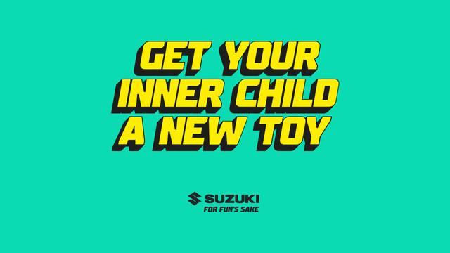 Home | Suzuki Australia