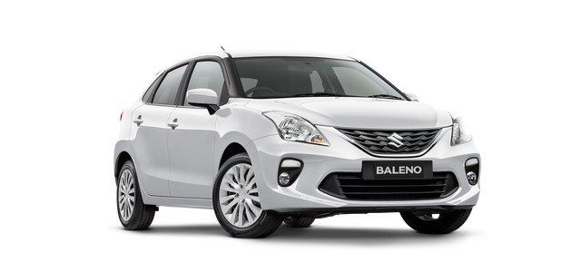 Latest Offers_Baleno GL M/T
