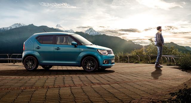 Finance Suzuki Australia
