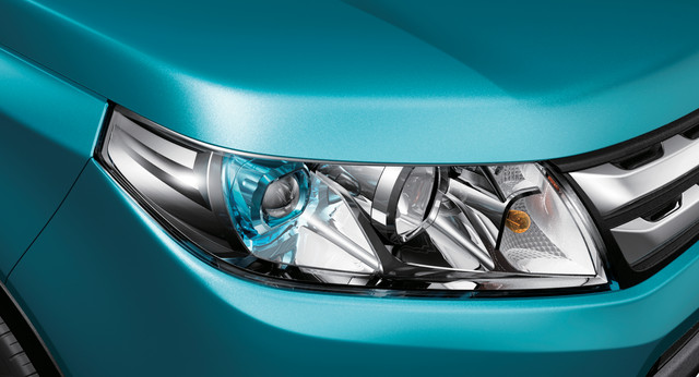 Vitara automatic headlights