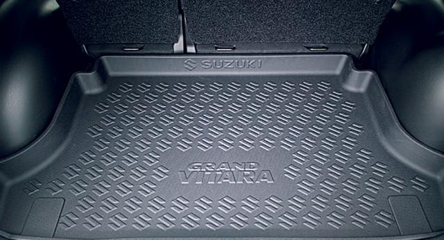 Suzuki Trunk Tray