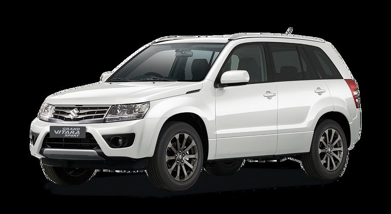 Grand Vitara Suzuki Australia