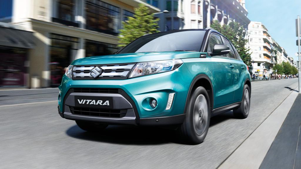 Vitara Suzuki Australia
