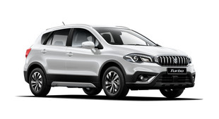 S-Cross Turbo Prestige
