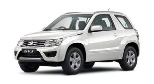 Grand Vitara - 3 Door Navigator