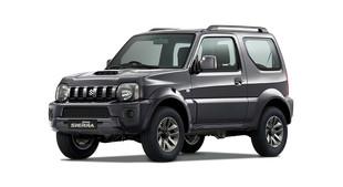 Suzuki Sierra Towing Capacity