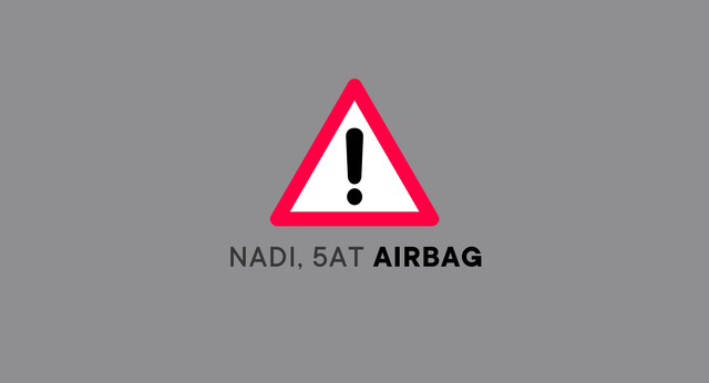Airbag Investigation