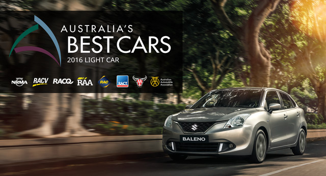 Australia's Best Light Car